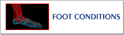 Foot Conditions Information - Birmingham Orthopaedic Foot and Ankle Clinic